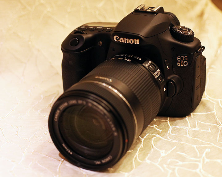 canon eos 60d first impressions what i see how i see. Black Bedroom Furniture Sets. Home Design Ideas